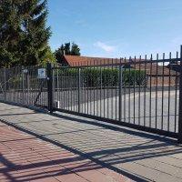Wenmakers Hekwerken automatische poorten